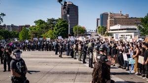 Kc Police Protest Sunday 05 31 20 5188