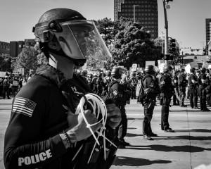 Kc Police Protest Sunday 05 31 20 5199