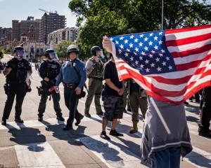 Kc Police Protest Sunday 05 31 20 5226