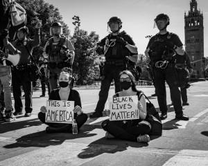 Kc Police Protest Sunday 05 31 20 5242