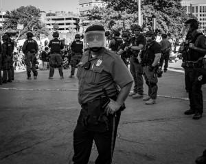 Kc Police Protest Sunday 05 31 20 5338