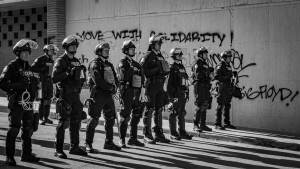 Kc Police Protest Sunday 05 31 20 5431
