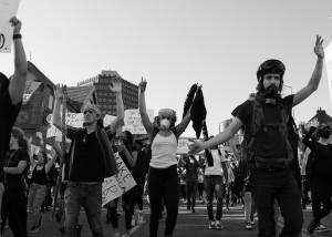 Kc Police Protest Sunday 05 31 20 5554