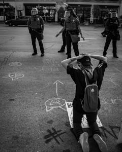 Kc Police Protest Sunday 05 31 20 5704
