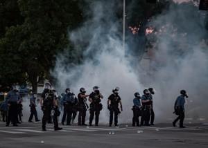 Kc Police Protest Sunday 05 31 20 5974