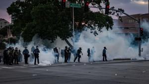 Kc Police Protest Sunday 05 31 20 5980