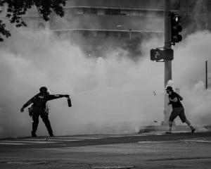 Kc Police Protest Sunday 05 31 20 5990