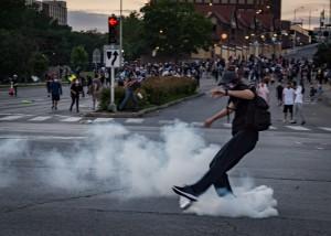 Kc Police Protest Sunday 05 31 20 6006