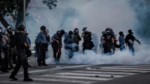 Kc Police Protest Sunday 05 31 20 6020