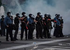 Kc Police Protest Sunday 05 31 20 6037