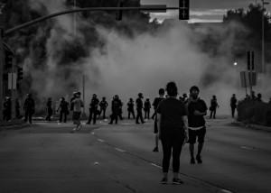 Kc Police Protest Sunday 05 31 20 6126