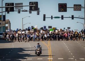 Kc Police Protest Sunday 05 31 20 7910