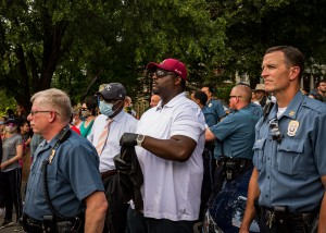Police Protest 06 03 20 6233