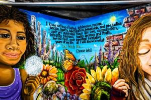 Graffiti Attic Opening 8499