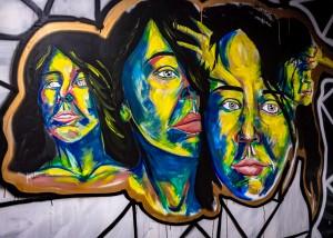Graffiti Attic Opening 8553