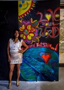 Graffiti Attic Opening 8602