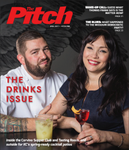 Pitch First Monthly Issue