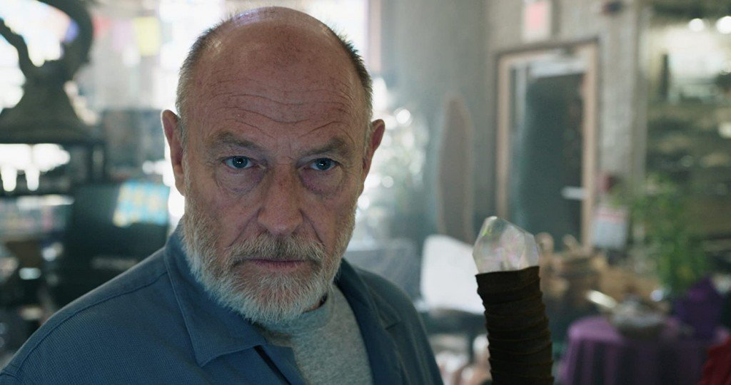 Corbin Bernsen A Deadly Legend