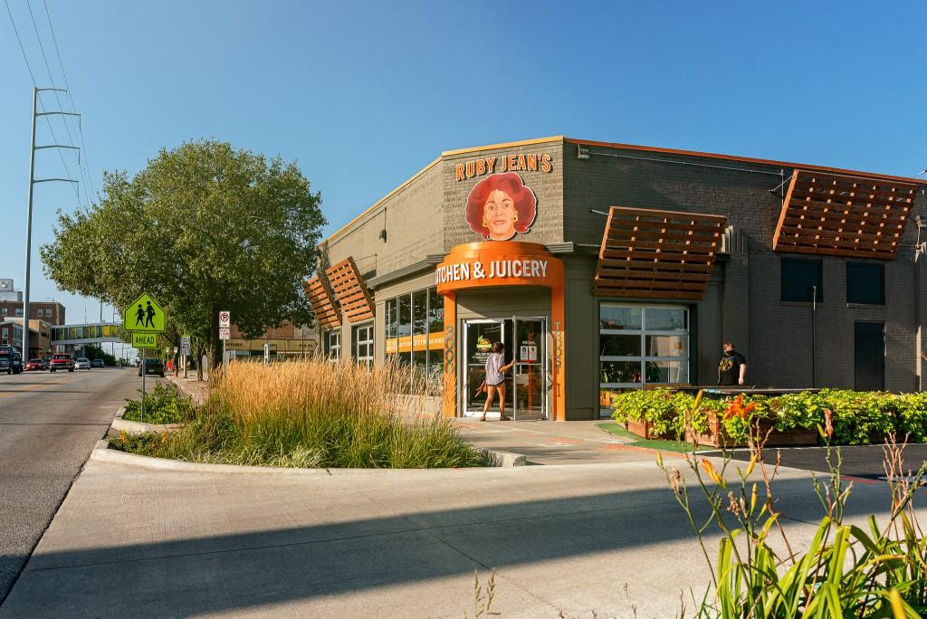 Ruby Jean's Kansas City / Photo Travis Young