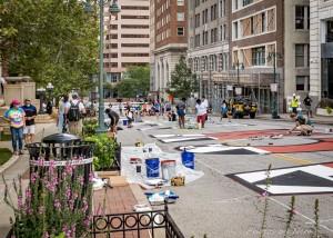 Blm Murals 10th & Baltimore 09 05 2020 5894