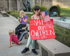 Save Our Children Protest 08 29 2020 3876