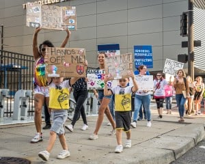Save Our Children Protest 08 29 2020 4047