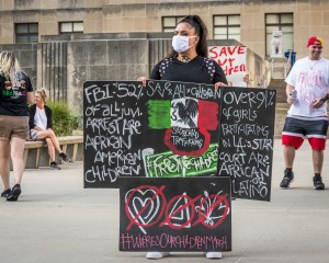 Save Our Children Protest 08 29 2020 4077