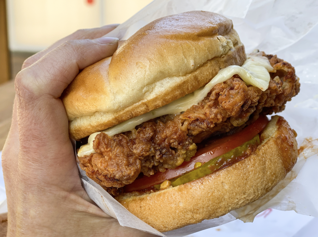 Chix Sandwich