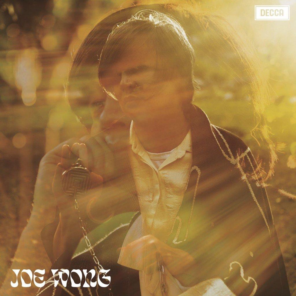 Joe Wong. Nite Creatures Album Art