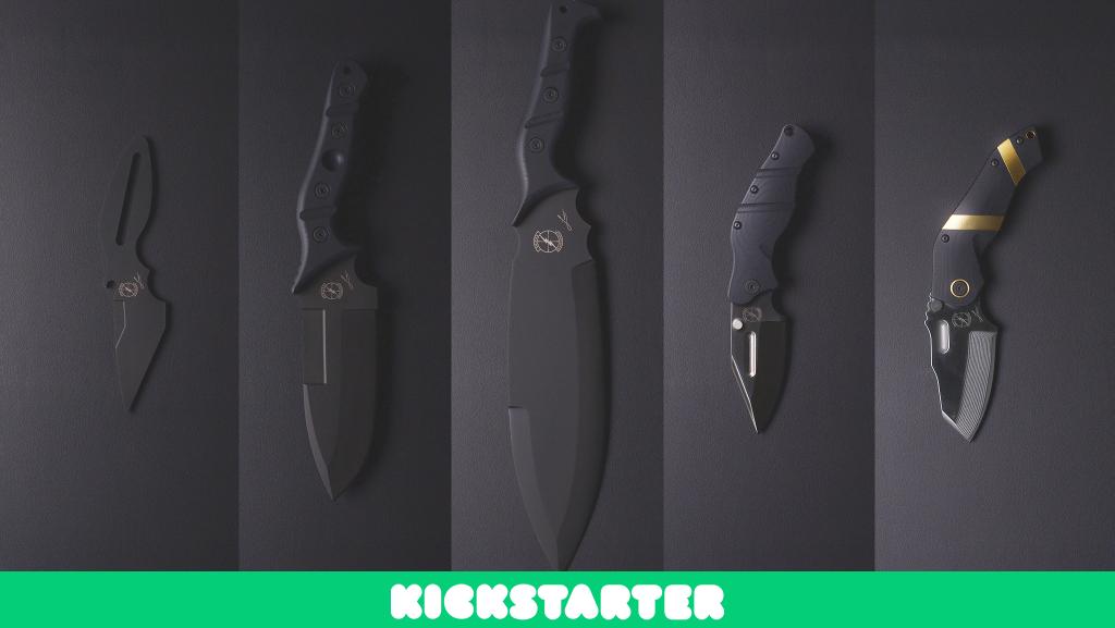 Sbw Kickstarter Launch