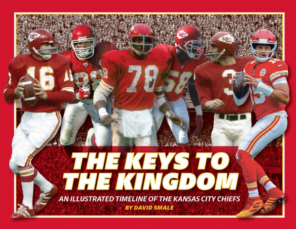 The Keys To The Kingdom Cover