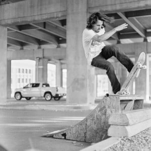 Weston Grant Sparks Blunt To Fakie Kcmo
