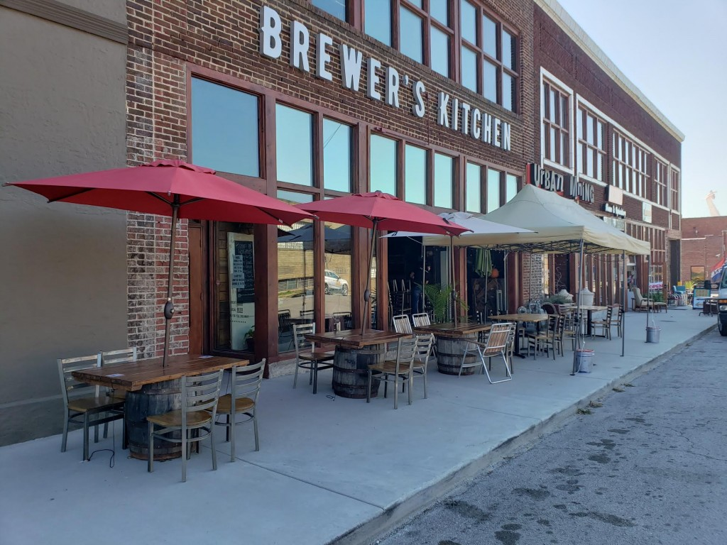 Brewers Kitchen 4