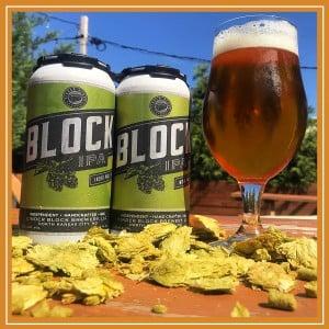 Landing Page Beers Block
