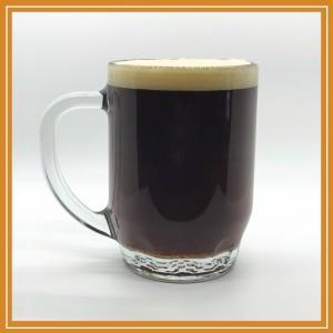 Landing Page Beers Callsign