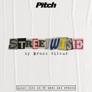 Streetwise For Podcast