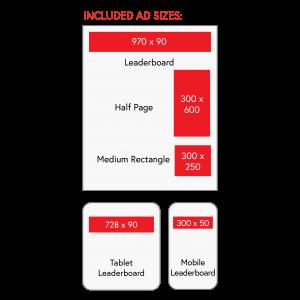 Digital Sponsorships