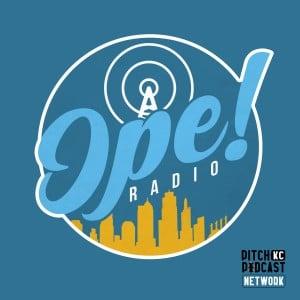 Ope! Radio Logo
