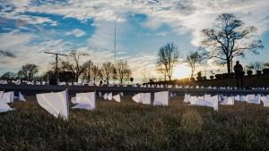 Covid Remembrance Ceremony 3600