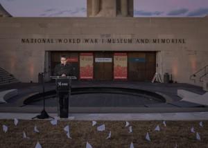 Covid Remembrance Ceremony 3622