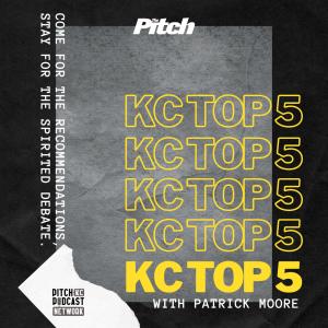Kc Top 5 Final Logo