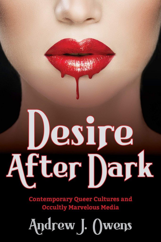 Desire After Dark Cover