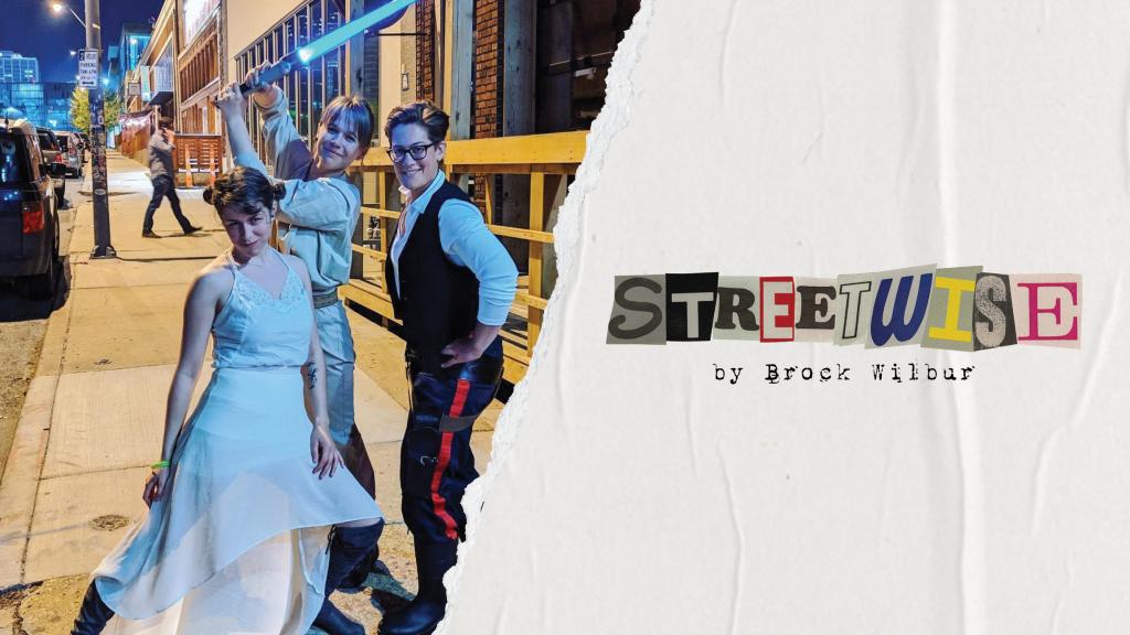 Streetwise Header 4921