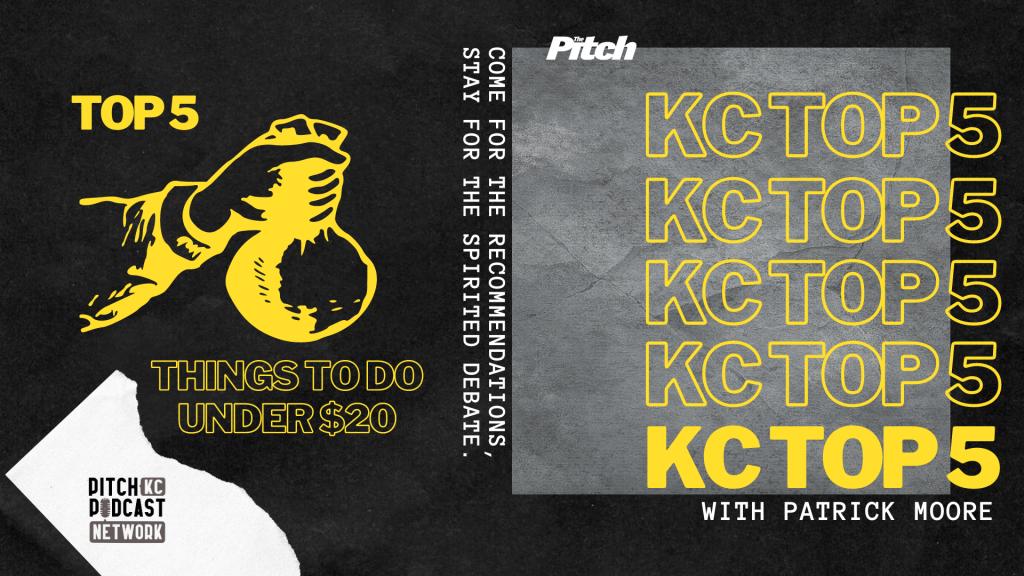 Kc Top 5 20