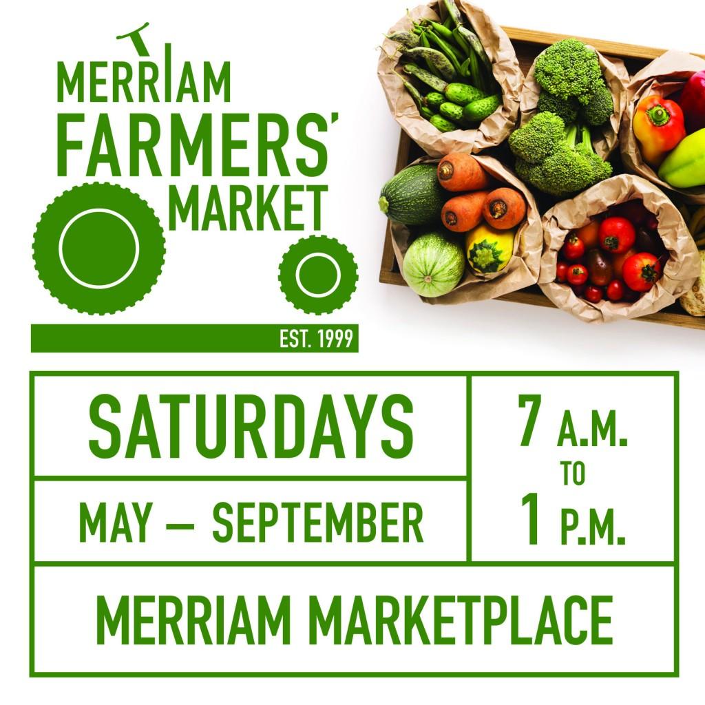 May 21 Merriam Parks Rec