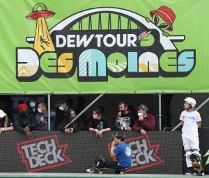 Dsm Dew Tour