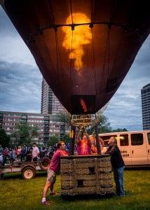 Liberty Memorial Balloon Glow 05 30 21 9153