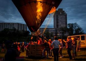 Liberty Memorial Balloon Glow 05 30 21 9272