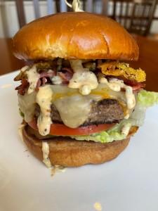 Buger Week Burger