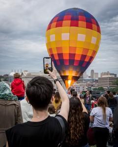 Liberty Memorial Balloon Glow 05 30 21 9111